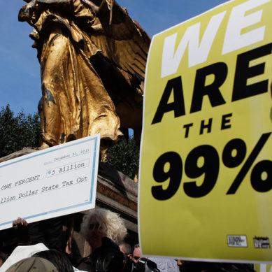 Diseguaglianze nel mondo del lavoro