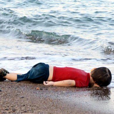 """Il """"buonismo"""" e """"aiutiamoli a casa loro"""""""