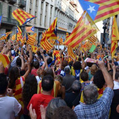 L'equivoco catalano