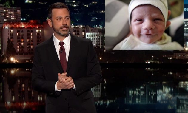 Jimmy Kimmel e la Health care bill negli Stati Uniti