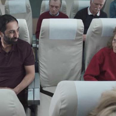 Hai paura di volare?