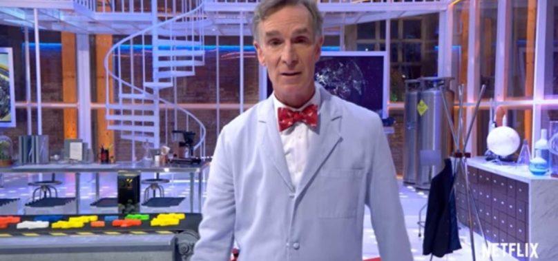 Bill Nye su sessualità e le identità di genere