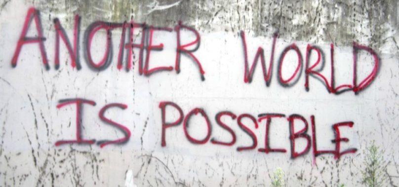 Dov'è finito il movimento No Global?