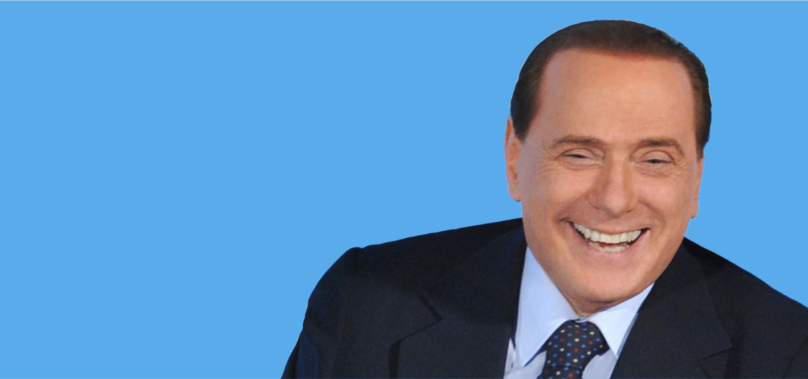 Flat tax, il sogno proibito di… Berlusconi!