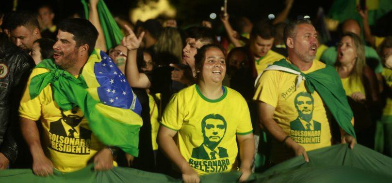 Il Brasile di Bolsonaro