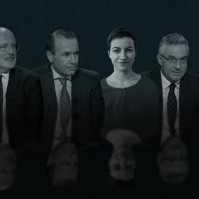 Il dibattito dei candidati – elezioni europee, anyone?